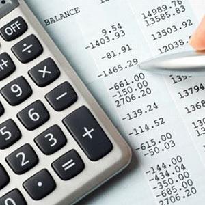 Boekhouding TRP Finance